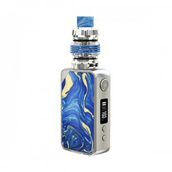 Eleaf iStick Mix 160W Kit con Ello Pop 6.5ml