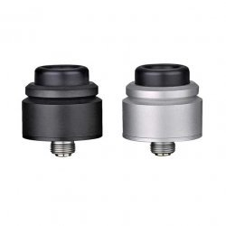 Authentic Mechlyfe 25 Titanium RDA Limited Edition IN STOCK SHIPS FROM KY