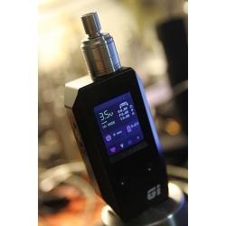 Gi2 100w Ismoke Technology