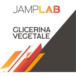 JampLAB - Glicerina Vegetale 40ml
