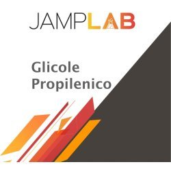 JampLAB - Glicole Propilenico 40ml