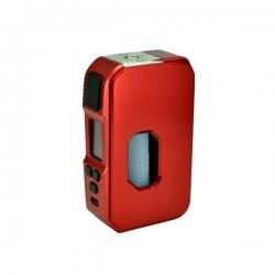 HCigar Aurora 80W Squonk Box Mod