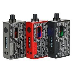Hot Cig R-AIO 80W TC Kit