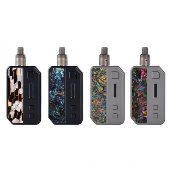 IPV3 Mini Kit Auto-Squonker