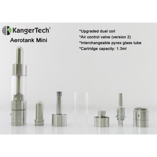 KangerTech AeroTank Mini