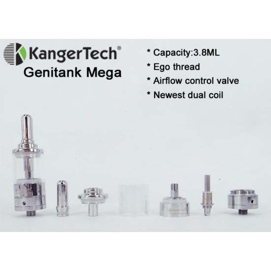 KangerTech GeniTank Mega