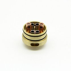 Kennedy RDA 25mm - Hot Cig