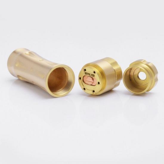 Avid Lyfe TimeKeeper Revolver - Hot Cig