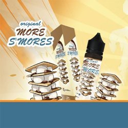 EjuiceDepo - More S'Mores Mix&Vape 50ml