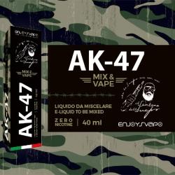 EnjoySvapo - AK47 Mix&Vape 40ml