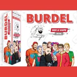 EnjoySvapo - Burdel Mix&Vape 50ml