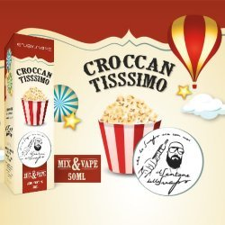 EnjoySvapo - Croccantissimo Mix&Vape 50ml