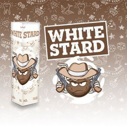 SevenWonders - WhiteStard Coconut Milk Mix&Vape 50ml