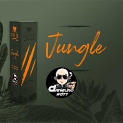 SuperFlavor - Jungle Mix&Vape 50ml