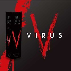 SuperFlavor - Virus Mix&Vape 50ml