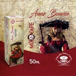 Valkiria - Anne Bonnie Mix&Vape 50ml