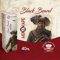 Valkiria - Black Beard Mix&Vape 40ml