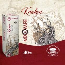 Valkiria - Kraken Mix&Vape 40ml