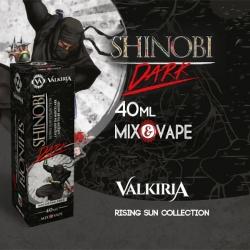 Valkiria - Shinobi Dark Mix&Vape 40ml