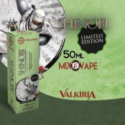 Valkiria - Shinobi Ice Mix&Vape 50ml