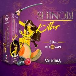 Valkiria - Shinobi Killer Mix&Vape 50ml