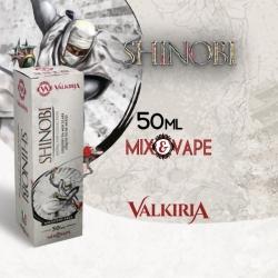 Valkiria - Shinobi Mix&Vape 50ml