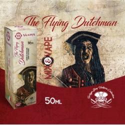 Valkiria - The Flying Dutchman Mix&Vape 50ml