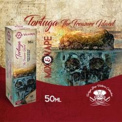 Valkiria - Tortuga Mix&Vape 50ml