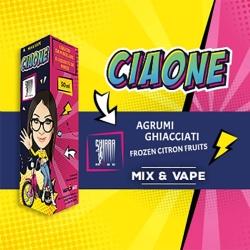 VaporArt - Ciaone Mix&Vape 50ml