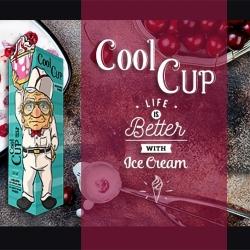 VaporArt - Cool Cup Mix&Vape 50ml