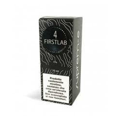 Suprem-e - First Lab 4 10ml