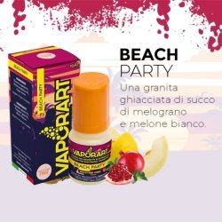 VaporArt Beach Party 10ml