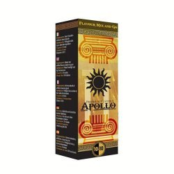 LOP - Aroma Apollo Mix&Go 20ml (Tabaccoso)