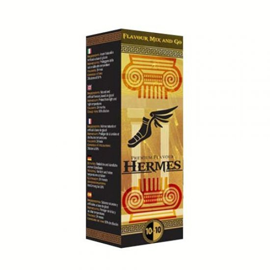 LOP - Aroma Hermes Mix&Go 20ml