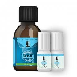 LOP - Base Neutra 504010 Nicotina 3mg 120ml TPD
