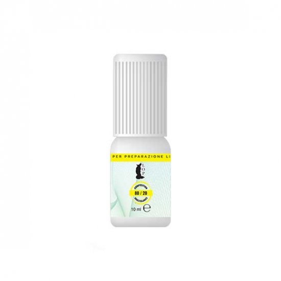 LOP - Base Neutra 8020 10ml Nicotina 18mg