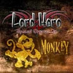Lord Hero - Aroma Concentrato Monkey 10ml