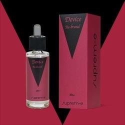 Suprem-e - Device Re-Brand Mix&Vape 20ml