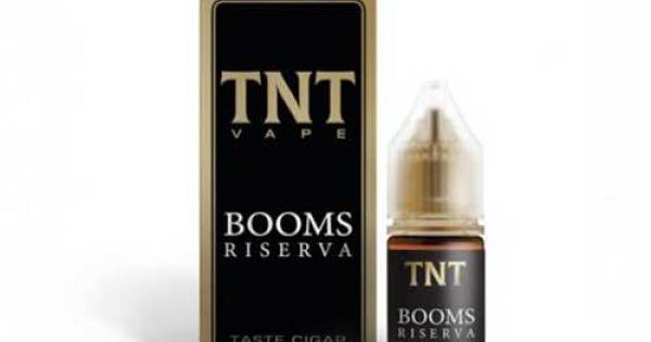 TNT Vape - Liquid Goo Plosion 10ml   Svapo Store Sigarette