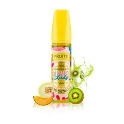 Dinner Lady - Aroma Melon Twist 20ml
