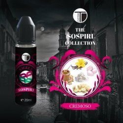 TD Custom - Aroma Sospiri 20ml
