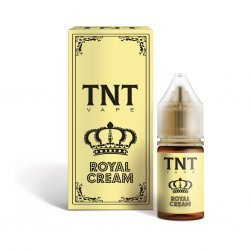 TNT Vape - Royal Cream Mix 20ml