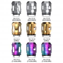 SMOK TFV Mini V2 Head Coil