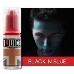 T-Juice Black n Blue Concentrato