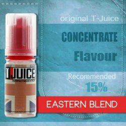 T-Juice Eastern Blend Concentrato
