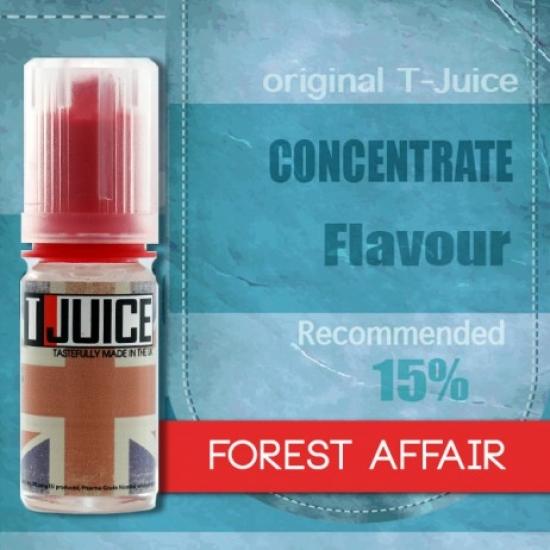 T-Juice Forest Affair Concentrato