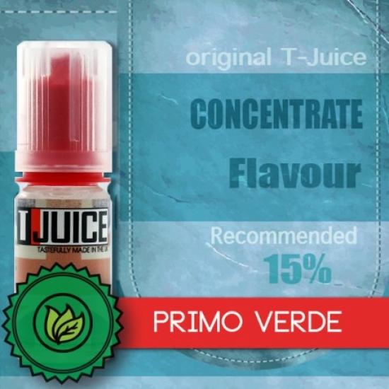 T-Juice Primo Verde Concentrato