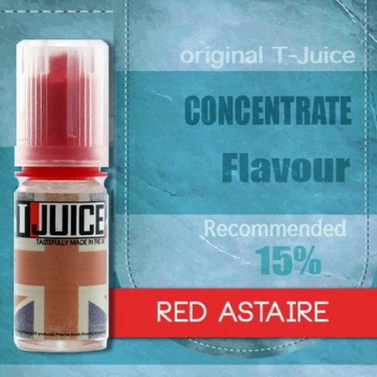T-Juice Red Astaire Concentrato