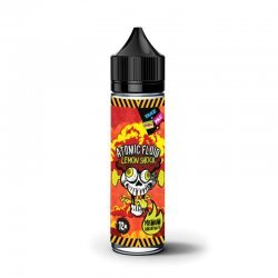 Take a Chill Pill - Aroma Atomic Fluid 12ml
