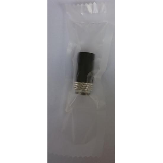 Tappo magnetico igienico e drip piatto per Atomizzatori JustFog